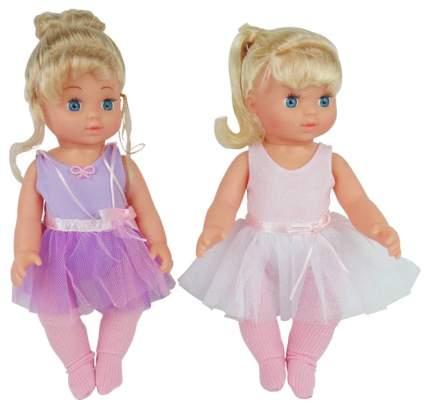 ABTOYS Кукла Весенний вальс, 25 см PT-00642(WJ-A9139)