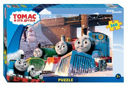 Пазл Step Puzzle 360 деталей Томас и его друзья Лимитед)