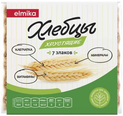 Хлебцы Elmika 7 злаков 110 г
