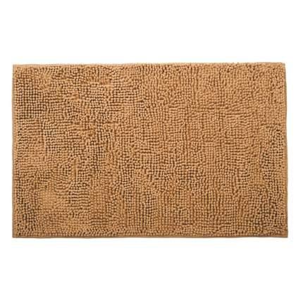 Коврик для ванной Tatkraft Kurt коричневыый (14121)