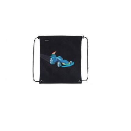 Мешок для обуви Herlitz 11351772-2 Design Car