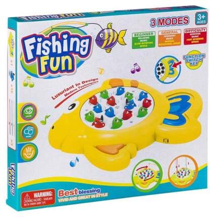 Игра в рыбалку Shenzhen Toys Б81692