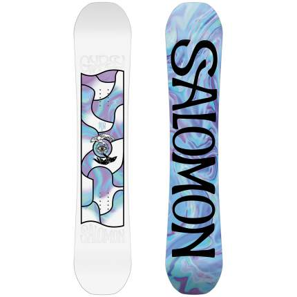 Сноуборд Salomon Gypsy 2020, 143 см