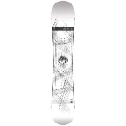 Сноуборд Nidecker Era 2020, 156 см