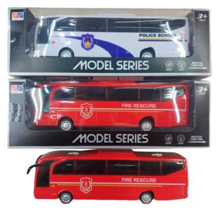 Городской транспорт Наша игрушка Model Series Автобус YY2019042301-5