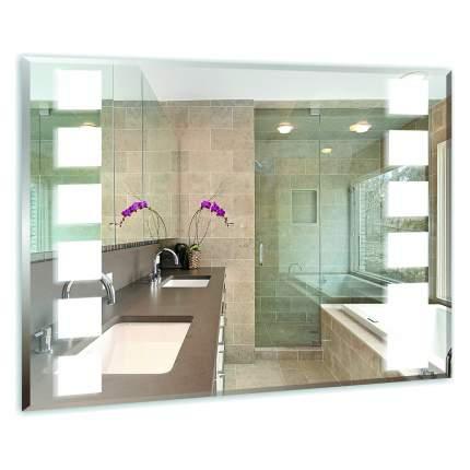 "Зеркало MIXLINE ""Блюз"" 800*600,"