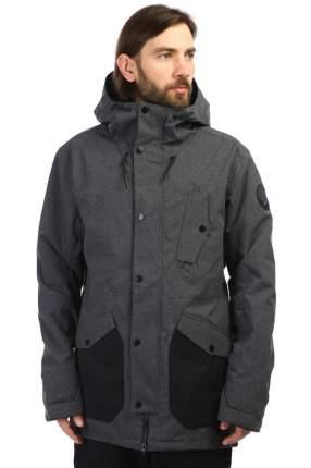 Куртка Billabong Adversary, asphalt heather, S INT