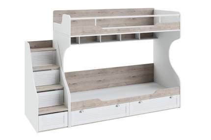 Кровать двухъярусная Hoff Ривьера