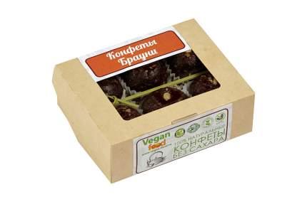 Конфеты Брауни 6 штук в эко-упаковке