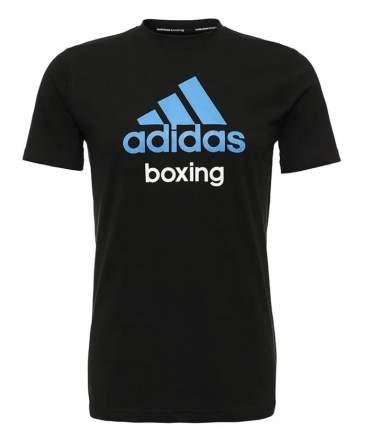 Футболка Adidas Community, black, M INT