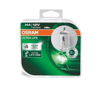 Лампа 64193ult-Duobox 60/55w12vp43t10x2box4mOSRAM OSRAM арт. 64193ult-hcb