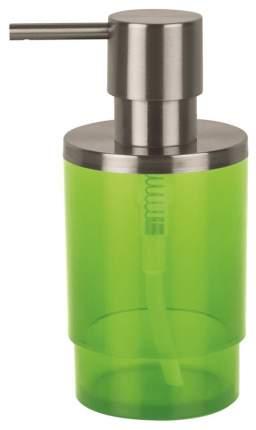 Дозатор для мыла Spirella Nyo Зеленый