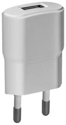 Сетевое зарядное устройство Defender UPA-10 1 USB 1A White