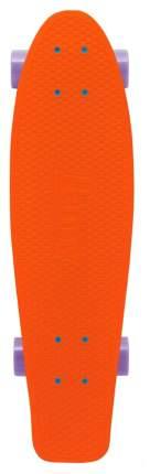 Пенни борд Penny Nickel LTD 68,6 x 19 см Spike Orange