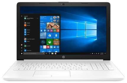 Ноутбук HP 15-da0022ur 4GM27EA