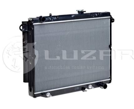 Радиатор Luzar LRC1950