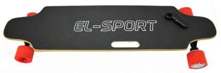 Электроскейт El-sport K-1 (e2) 93 x 27 см черный
