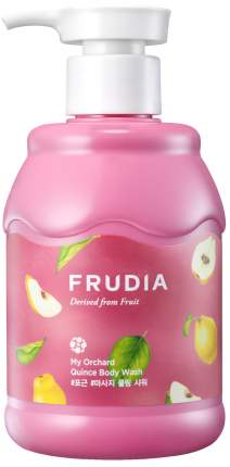 Гель для душа Frudia My Orchard Quince Body Wash 350 мл