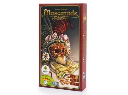 Настольная игра Asmodee Маскарад