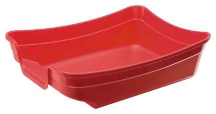 Туалет для мелких грызунов Imac Polly красный