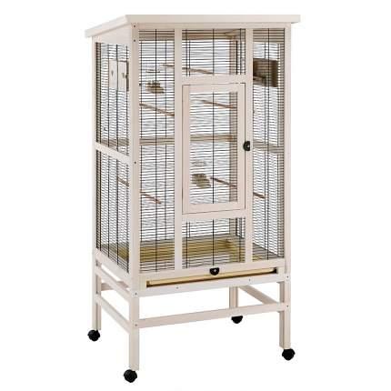 Вольер Ferplast WILMA деревянный для птиц (Д 83 x Ш 67 x В 158,5 см)