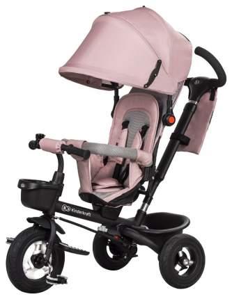 Велосипед складной Kinderkraft Aveo Pink