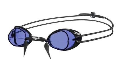 Очки для плавания Arena Swedix 92398 черные/синие (75)