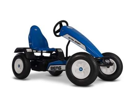 Веломобиль Berg Extra Sport Blue XXL-BFR