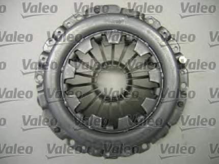 Комплект сцепления Valeo 826698