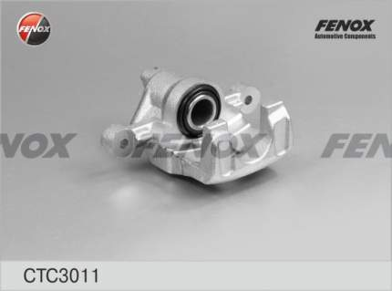 Тормозной суппорт FENOX CTC3011 задний левый