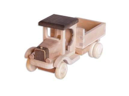 Деревянная машинка Paremo