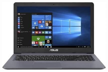 Ноутбук игровой ASUS VivoBook Pro N580GD-DM374T 90NB0HX4-M05640