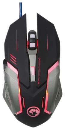Игровая мышь MARVO M314 Black