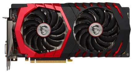 Видеокарта MSI Gaming X GeForce GTX 1060 (GTX 1060 GAMING X 6G)