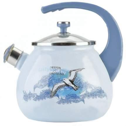 Чайник для плиты Laurel L92711LiOЧай 2.5 л