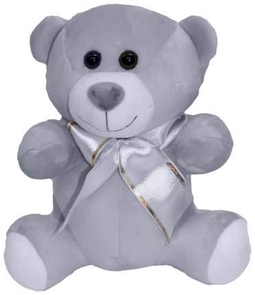 Мягкая игрушка СмолТойс Медвежонок Мотя, 30 см