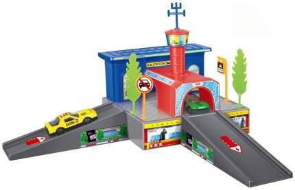 Игровой набор Dave Toys City Parking Аэропорт