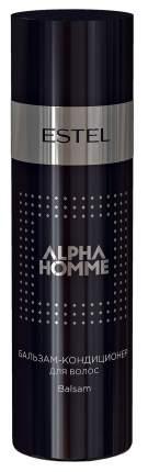 Бальзам для волос Estel Professional Alpha Homme 200 мл