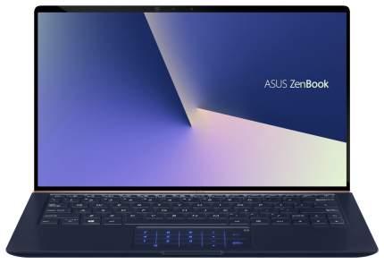 Ультрабук ASUS ZenBook UX433FA-A5093T 90NB0JR1-M01380