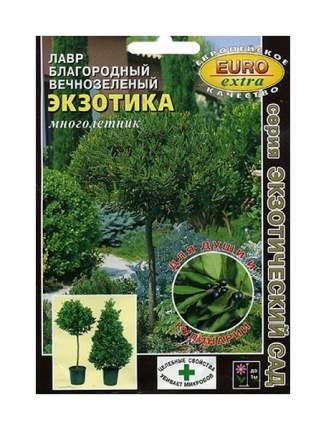 Семена Лавр благородный вечнозеленый Экзотика, 1,5 г АЭЛИТА