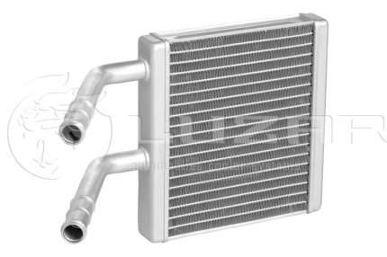 Радиатор отопителя Luzar LRH1750