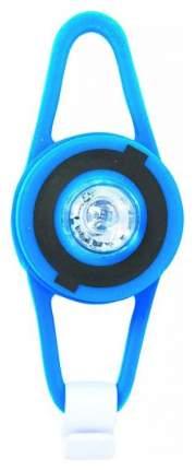 Велосипедный фонарь передний Globber 522-100 синий