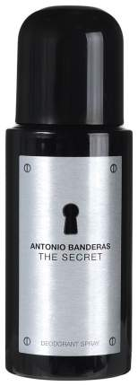 Дезодорант Antonio Banderas The Secret 150 мл