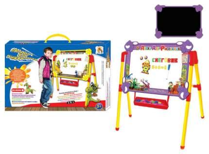 Мольберт Shenzhen Toys для рисования 2 в 1