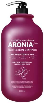Шампунь Evas Pedison Institut-Beaute Aronia Color Protection Shampoo 2000 мл