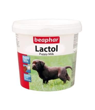 Молочная смесь для щенков Beaphar Lactol Puppy Milk, 500 мл