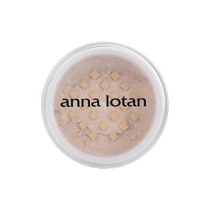 Пудра Аnna Lotan Concealing Powder Foundation SPF 17 №1 14 г