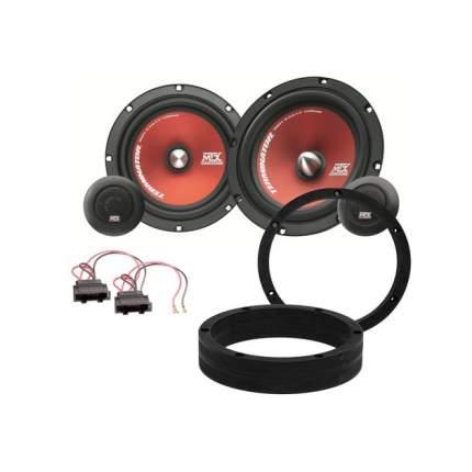 Автомобильная акустика MTX TR65S