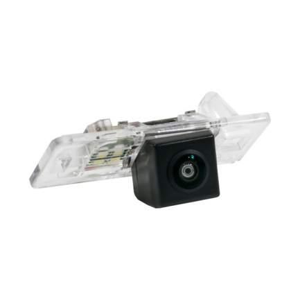Камера заднего вида AVEL AVS327CPR для Audi, Seat, Skoda, Volkswagen