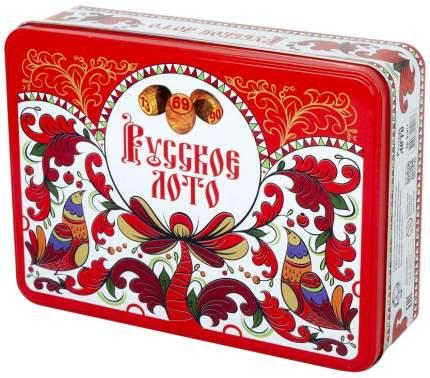Семейная настольная игра Десятое королевство Русское лото Узоры 01917